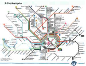 s bahn plan frankfurt